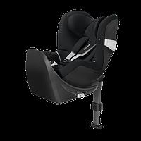 Детское автокресло Cybex Sirona M2 I-Size + База 2017 Stardust black