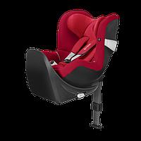 Детское автокресло Cybex Sirona M2 I-Size + База 2017 Infra red