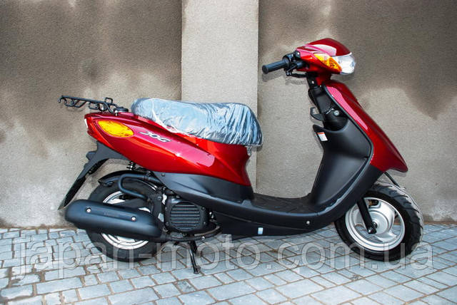 скутер Yamaha SA36J