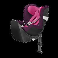 Детское автокресло Cybex Sirona M2 I-Size + База 2017 Mystic pink