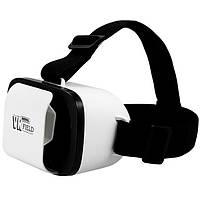 Очки виртуальной реальности для смартфона Remax RT-VM02 3D универсальные