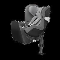 Детское автокресло Cybex Sirona M2 I-Size + База 2017 Manhattan grey