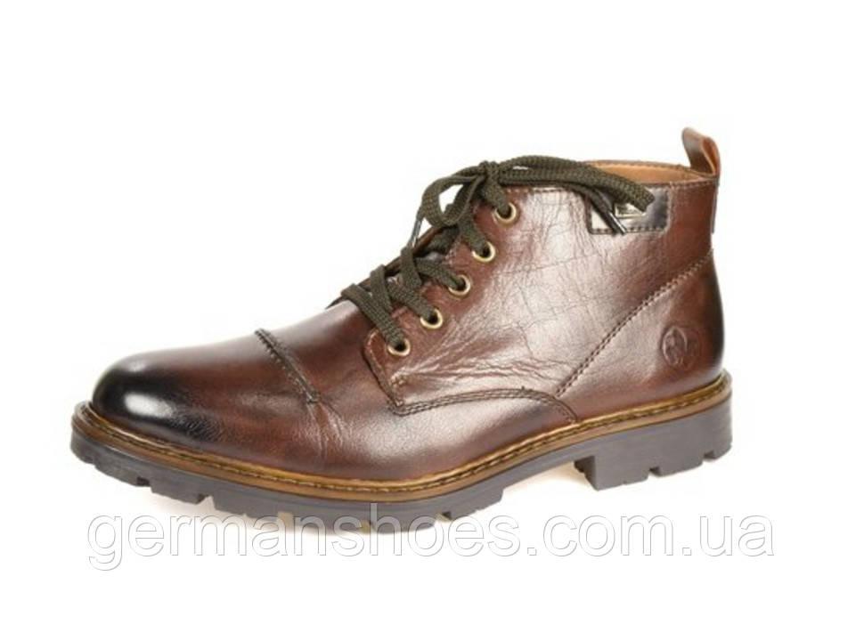ae1282e9 Ботинки мужские Rieker 32102-27 - Интернет-магазин обуви