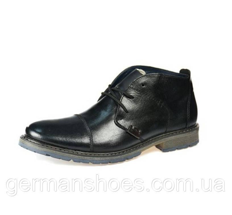 Ботинки мужские Rieker 38122-00
