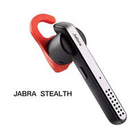 Беспроводные наушники Handsfree Jabra bluetooth headset Stealth black