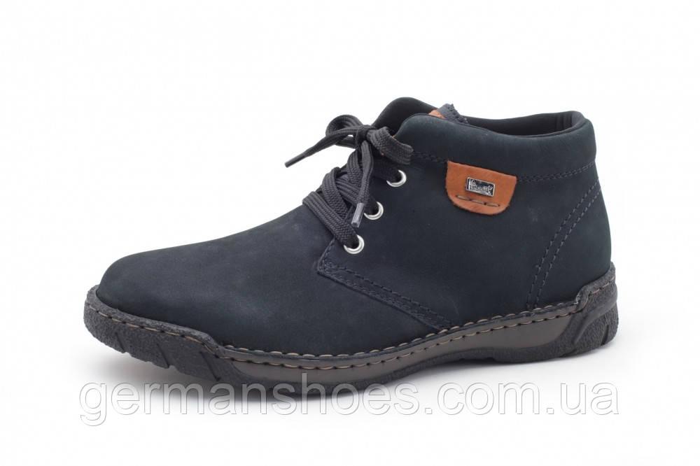 Ботинки мужские Rieker B0342-14