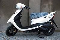 Скутер Yamaha SA39J белый, фото 1