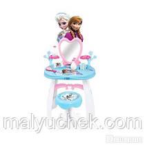 Туалетный столик Frozen Smoby 320203