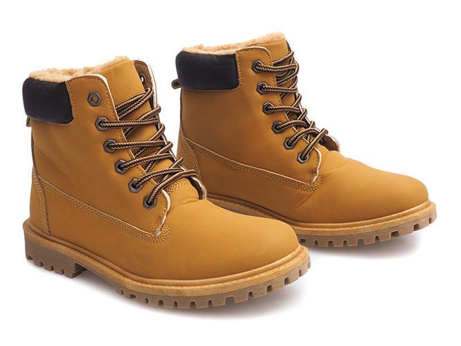 Оригинальные женские ботинки ,размер 38,40