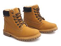 Оригинальные женские ботинки ,размер 38,40, фото 1
