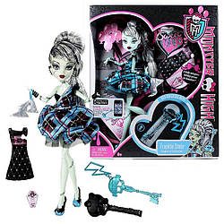 Лялька Monster High - Френкі Штейн (Frankie Stein) серії Sweet 1600