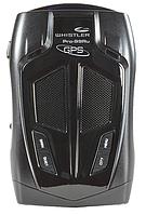 Whistler PRO-99 Ru GPS