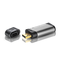 Oehlbach Усилитель для наушников USB BRIDGE