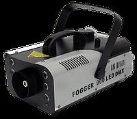 Free Color Дымогенератор с подсветкой дыма 900 Вт SM026