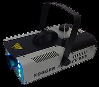 Free Color Дымогенератор с подсветкой дыма 1200 Вт SM023