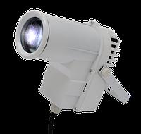 Free Color Прожектор для подсветки зеркальных шаров PS110 1 светодиод 10 Вт White