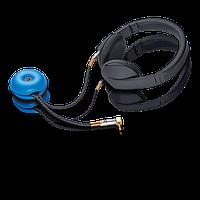Oehlbach Кейс для кабеля наушников Oehlbach EASY CASE Синий