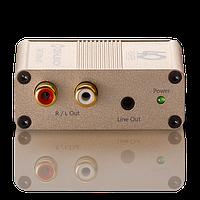 Oehlbach Цифро-аналоговый преобразователь Oehlbach DAC Edition 40