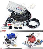 Комплект ГБО AC STAG 300 6 ISA2 AC R01 REG OMVL DREAM XXI 250 л.с