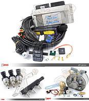 Комплект ГБО LPGTECH 326 KME Silver Hana H2001 200 л.с 6 цилиндров