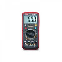 Цифровой мультиметр UA78A , мультитестеры, тестеры, амперметры, вольтметры цифровые