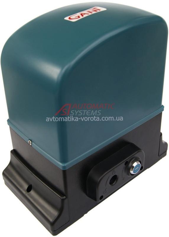 Автоматика для откатных ворот Gant IZ-600
