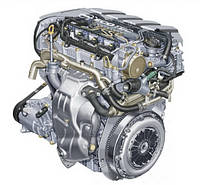 Двигатель 2.0 dCi (M9R 780, M9R 630) + 2.5dCi (G9U 630 - 146 л.с.)