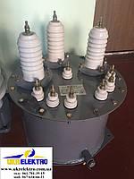 Трансформатор напряжения НТМИ-6, НТМИ-10