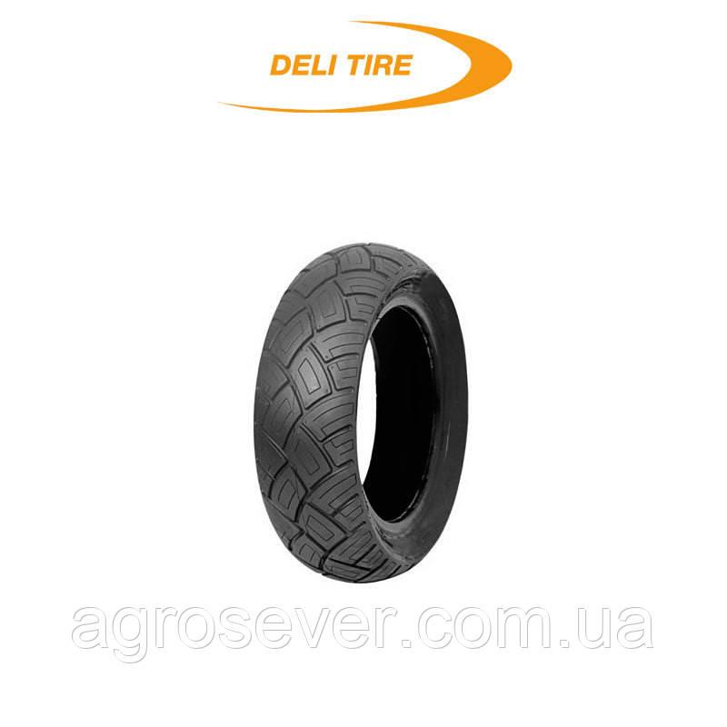 Покрышка 110 / 70 - 11 DELI S-103 TL бескамерка