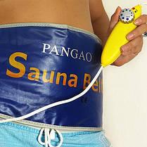 Пояс для похудения Sauna Belt, фото 3