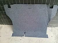 Ковер пола багажника Daewoo Lanos ЗАЗ Ланос ЗАЗ Сенс седан (АвтоЗАЗ)