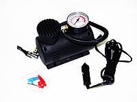 Портативный автомобильный мини воздушный компрессор (DC 12V/10 ~ 250PSI). Хорошее качество. Купить Код: КДН952