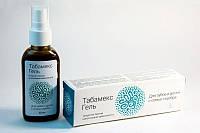 Табамекс гель от никотиновой зависимости
