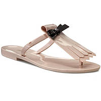 Вьетнамки MELISSA - T Bar III Ad 31683 Light Pink 01276