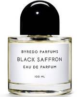 Byredo Black Saffron парфюмированная вода 3*12мл