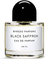 Byredo Black Saffron парфюмированная вода 100мл