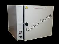 Сушильный шкаф СНОЛ 75/350 нерж. сталь, программируемый терморегулятор