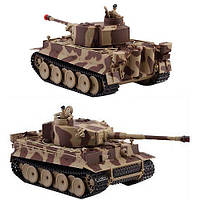 Новые модели танков и танковых боев уже в продаже!