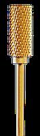 Фреза реверсивная цилиндрическая золотистая