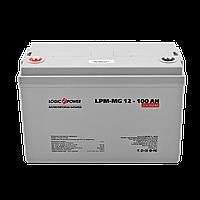 Аккумулятор мультигелевый LogicPower LPM-MG 12 - 100 AH