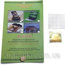 Агеон «БИОсмартфон» Арго, биофильтр защитный от электромагнитных излучений мобильного телефона