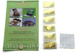 Агеон для автомобиля «Комфорт и безопастность» Арго, биофильтр защитный от электромагнитных излучений