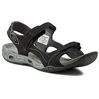 Сандалии COLUMBIA - Sunlight Vent II BL 4486 Black/Charcoal 010