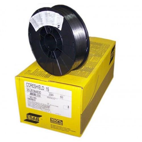 Порошковая проволока Shield-Bright 309L AWS E309LT1-1 ESAB