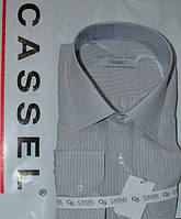 Мужская рубашка CASSEL (размерьі  M.XL.XXL)