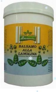 Бальзам-кондиционер с ланолином 5 литр