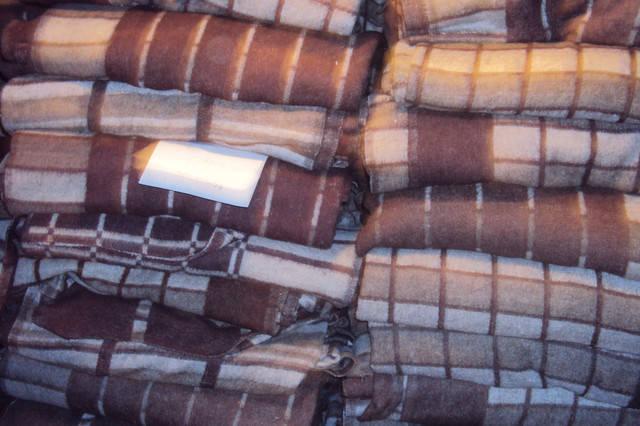 Одеяла  Солдатское ОПТОМ, фото 1