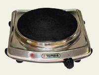 Электроплита дисковая термия епч 1-1,5/220 (нержавейка) di