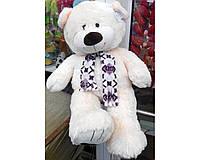 Мягкая игрушка Медведь с шарфом №6-3002-60 SO