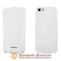 Чехол книжка iPhone 5 5S Nuoku